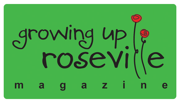 Growing Up Roseville Magazine