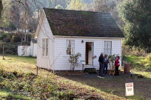 Coloma: Living History @ Marshall Gold Discovery State Historic Park | | |