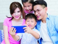 How to Raise a Kid with a Conscience in the Digital Age