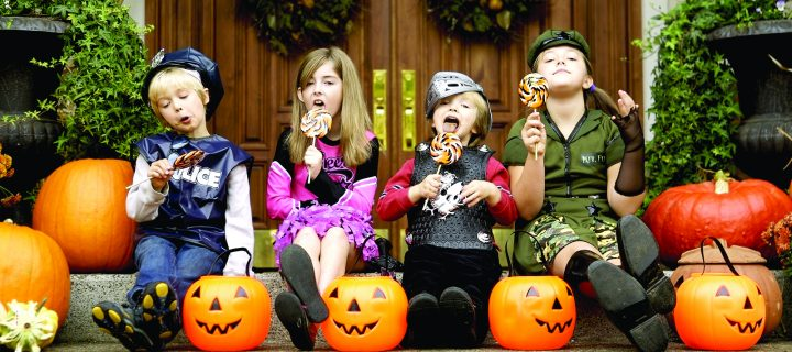 Sweet Treats: How To Manage The Onslaught Of Sugar This Halloween