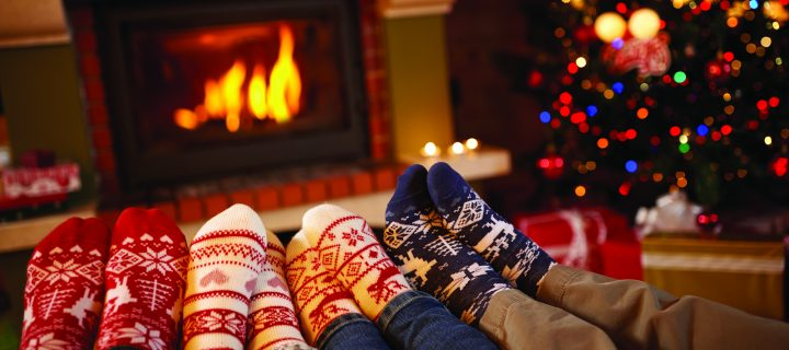Make the Holidays More Meaningful  – and Less Materialistic