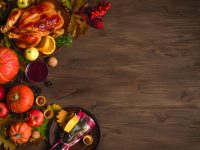 Holiday Meal Leftovers: Tips & Recipes
