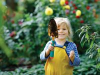 Dig This: 10 Big Benefits of Gardening With Kids