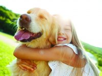 Emotional Benefits Of Pet Dogs For Kids By Sandi Schwartz