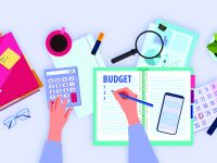 Budgeting for Your Family's Future:  Create an Accurate Budget That Works
