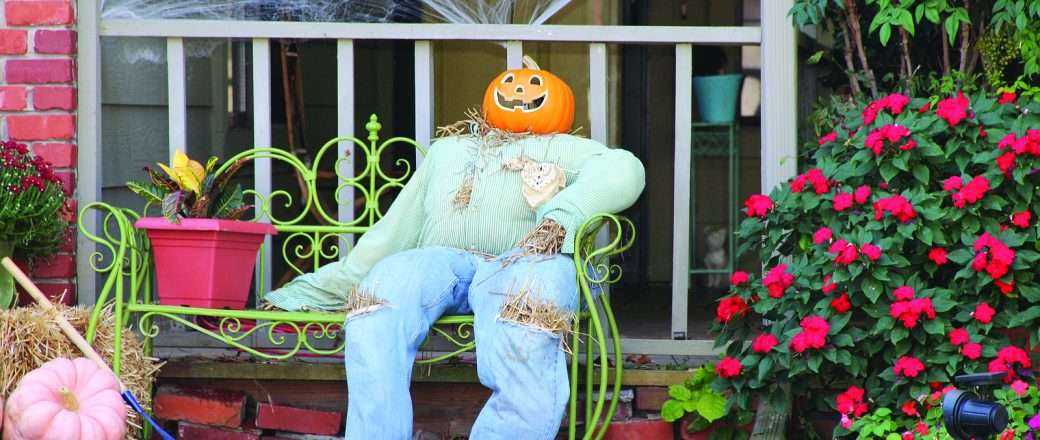 Fun Neighborhood Halloween Contests – From Ghostly Goodies to Petrifying Pumpkins